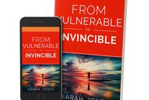 Sarah-J Coaching Books / My Books