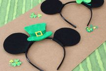 Holiday Crafts - St Patrick's Day