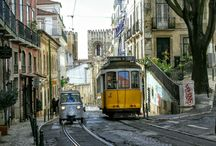 Lisbon / An unforgettable adventure in a dream city. Photos from trip to Lisbon in February 2015. Lisbon is the first city where i  fell in love.  I can come back here without end.  /February 2015/