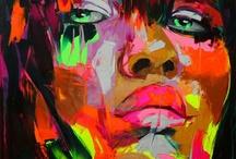 ::ART:: / by Paula Zerbino