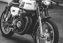 CB350 ideas