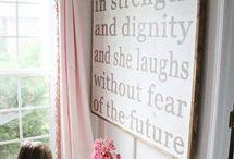 Danyella's room