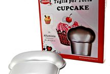 Teglie per Torta / Teglie in alluminio per realizzare splendide torte con forme originali e divertenti.