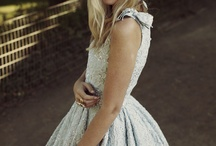 Fancy dresses / by Tara Nesser