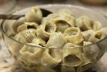 Wigilijne potrawy / Potrawy rybne i warzywne, które możesz podać na wigilijny stół.
