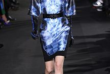 Fall 2012: The Space Race / space age futurism takes on a dominant role for the Fall 2012 season.