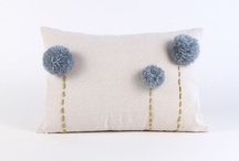 Couture - Coussins/Sewing Pillows