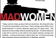 Equal Pay - Closing the Gap