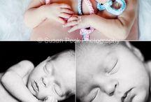 Baby Love   / by Robin Hawkins