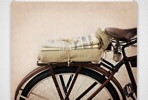 Bicycle Art Bike Photography Cycling Prints