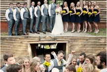 Wedding Pictures / by Paige Musto
