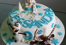 Disney cake / Le torte disney di Archicaketure