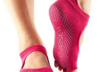 Calcetines Yoga/Pilates/Danza