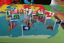 Homeschool Culture: Geography and History Ideas