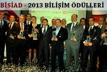 Bisiad-2013 Bilişim Ödülleri
