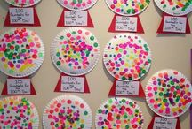 100th Day of School / Activities for 100 days of school in early childhood education