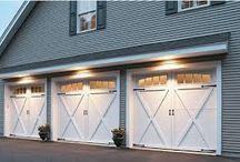 Residential Garage Doors Kirkland - Genesis Garage Door Repair