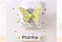 Danke - Liebe - Valentinskarten