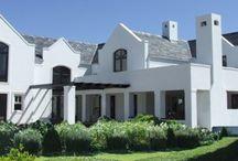 Cape Dutch Inspiration