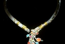 Necklaces / Handmade, one of a kind