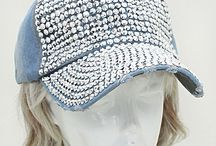 Hats / Trendy snapback hats and caps