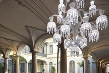 Najdroższe lampy świata/The most expensive lamps in the world
