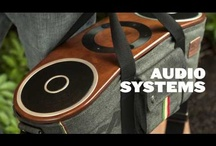 Marley Audio Systems