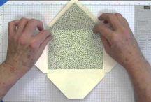 envelopes & liners