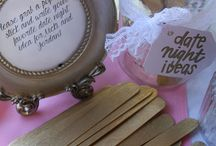 Bridal Shower Sweetness / Collecting Creativity