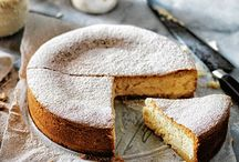 Cookbook - Cheesecake