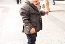 Stylish Little Ones / by Chantelle