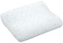 Bedding Pillows For Proper Sleep Support / These pillows create the right amount of support to relieve neck and back pain.