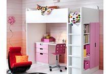 Harper's Big Girl Room