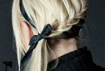 Hair / by Maria Helena Jacob Kuhn