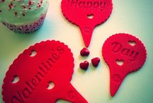 3d printed love / Show your love with 3d printouts