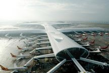 Airports from the world