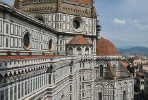 Close to Mugello: Florence & Tuscany