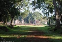 Ruinas Jesuíticas de Santa Ana / Ruinas Jesuíticas de Santa Ana, Misiones: http://www.liveargentina.com/santaana/