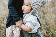 Little fashion / Kids fashion