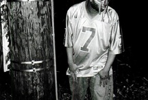 hip hop / by Marc Alexander