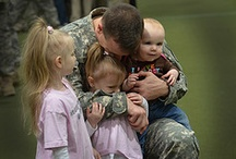 National Guard / by Military Veterans