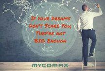 Mycomax  MicroFinance Solutions