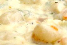 Recettes Soupe & Crème