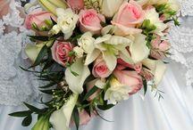 Weddding Bouquets