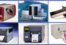 Laser & Thermal Printers & Ribbons / Laser & Thermal Printers & Ribbons