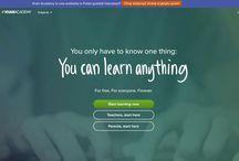 Websites / Cool web inspirations