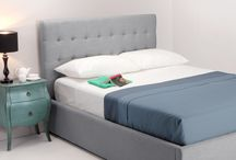 France - Bedrooms / by Colin Campbell-Austin