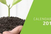 calendario verde 2014