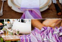 FLORALIADECOR: Tuscany Charm / vintage romantic wedding in Villa La selva