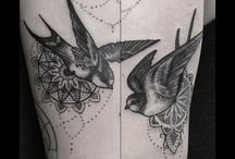 Tatouage inspiration